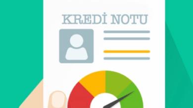 Photo of Kredi Notu Nasıl Yükseltilir ?