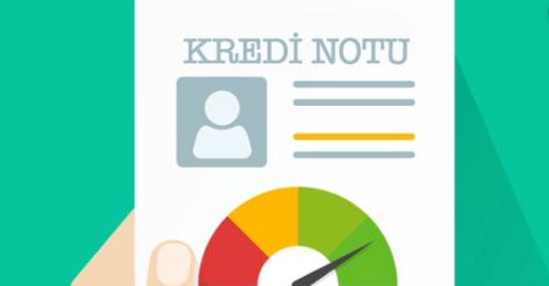 kredi notu nasıl yukseltilir