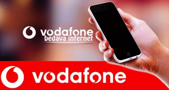 Photo of Vodofone Bedava İnternet Paketi Kampanyaları 2021
