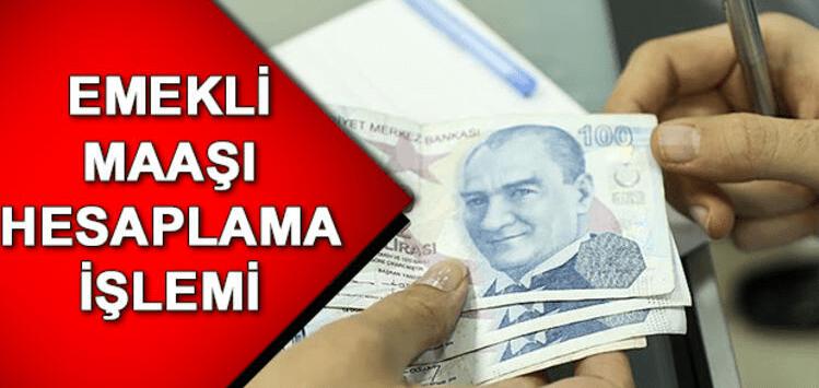 Photo of Emekli Olunca Ne Kadar Maaş Alırım ? (  Hemen Hesapla )