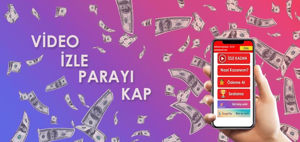 Photo of Reklam İzleyerek Ayda 5.000 TL Kazanın