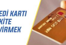 Photo of Kredi Kartını Nakite Çevirme Yöntemleri