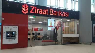 Photo of Ziraat Bankası Günlük Para Çekme Limiti
