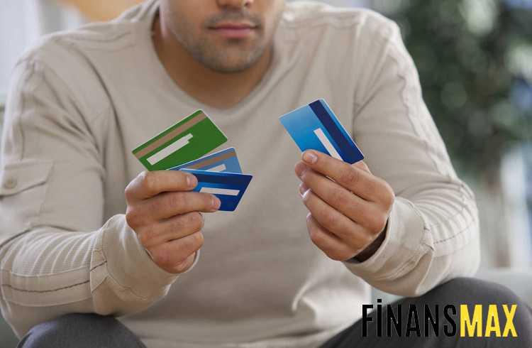Kredi Kartı Asgari Ödeme Tutarı Nedir?