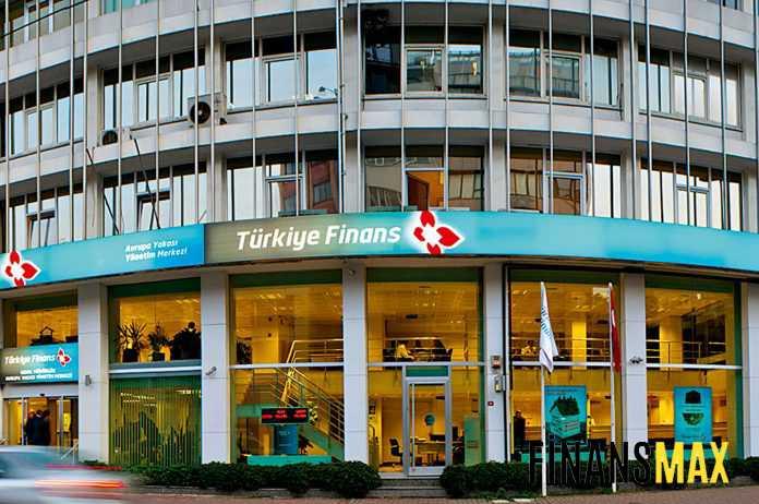 Türkiye Finans Kime Ait