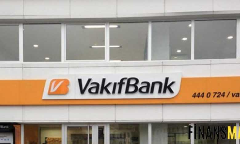 vakifbank bakiye sorgulama