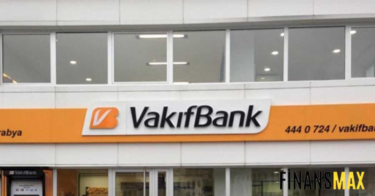 Vakıfbank Bakiye Sorgulama Nasıl Yapılır? – FinansMAX
