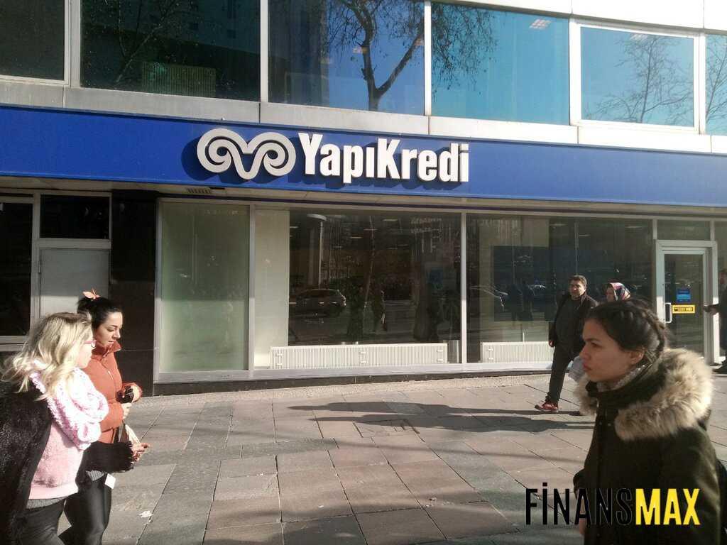 Yapı Kredi Bankası'nın Sahibi Kim? Yapı Kredi Kime Ait?