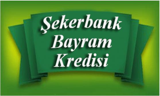 ekerbank bayram kredisi