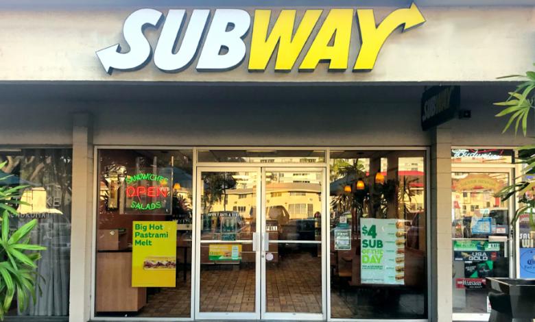 subway bayilik sartları