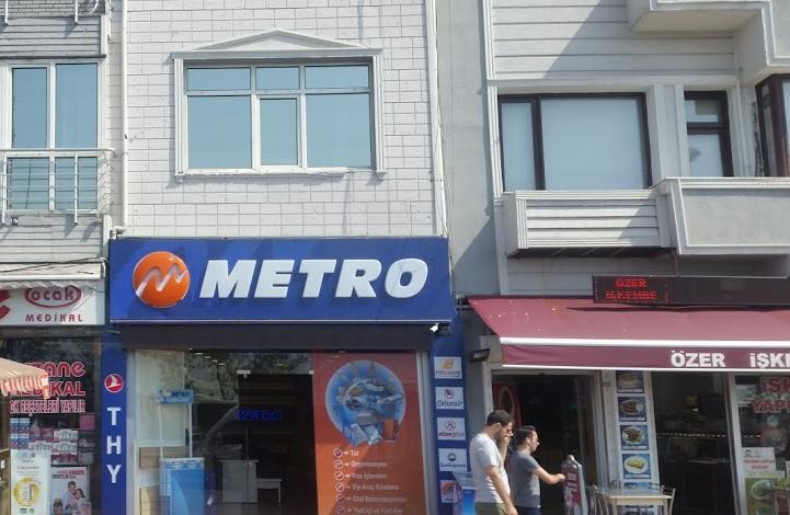 Metro Kargo müşteri hizmetleri direk bağlanma