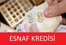 Photo of Esnaf Kredisi Şartları