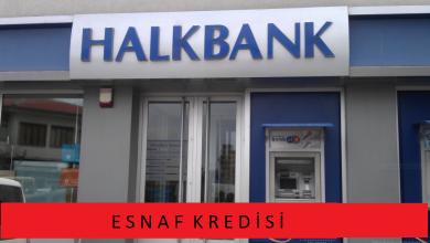 Photo of Halkbank Esnaf Kredisi