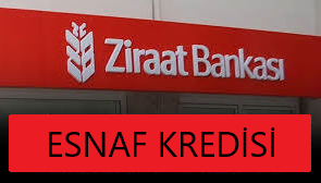 Photo of Ziraat Esnaf Kredisi