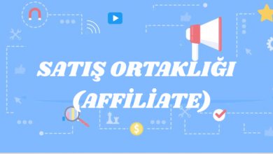 Photo of Satış Ortaklığı (Affiliate Marketing)
