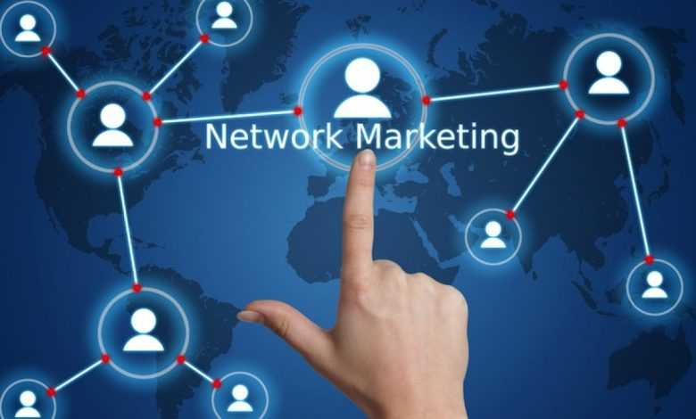 network marketing para kazanmak