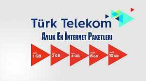 Photo of Türk Telekom 7 Gün Boyunca Bedava 30 GB İnternet
