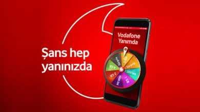 Photo of Vodafone Bedava İnternet Veren Mobil Uygulamalar