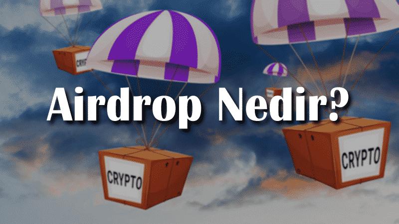 AirDrop Nedir