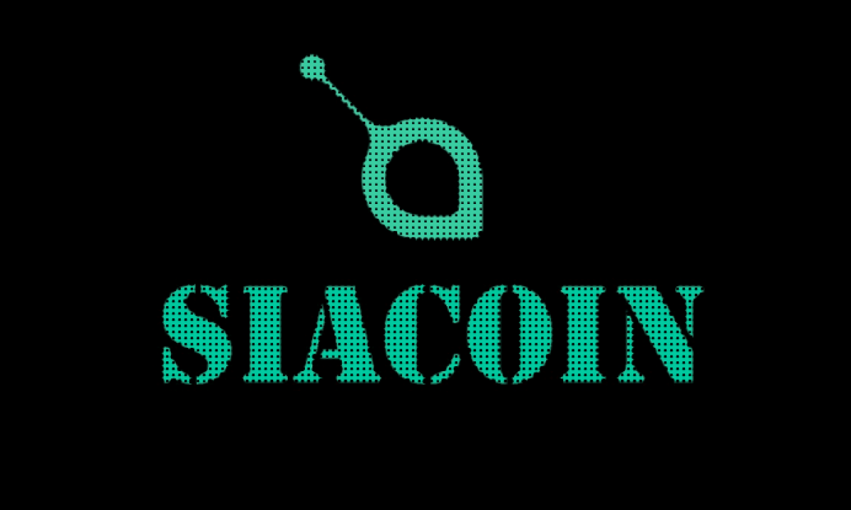 Siacoin (SC) Nedir Nasıl Çalışır