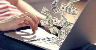 Photo of İnternetten Para Kazanma Yolları