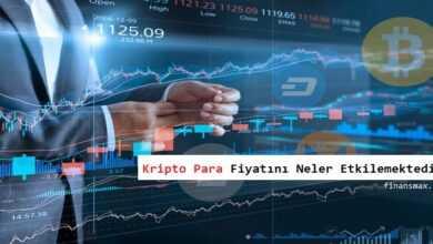 Photo of Kripto Para Fiyatını Neler Etkilemektedir?