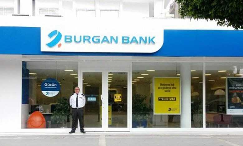 Burgan Bank ipotekli ihtiyac kredisi
