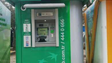 Photo of TEB Bankamatikte Para Sıkışması Durumunda Ne Yapılmalıdır?