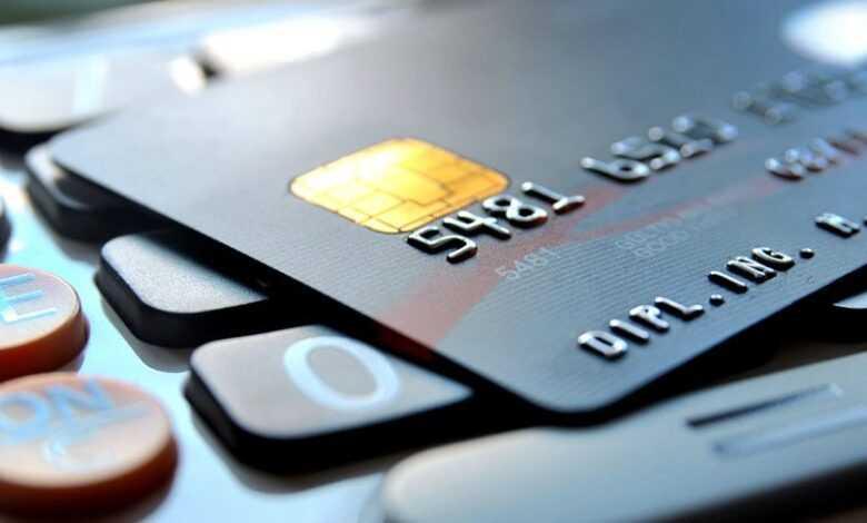 kredi karti shutter
