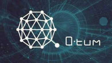 Photo of Qtum Coin