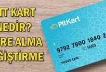 Photo of PTT Kart Şifre Alma Nasıl Yapılır 2021